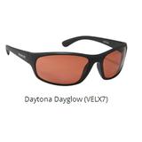 Velodrom Sunglasses - Daytona DayGlo