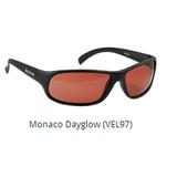 Velodrom Sunglasses - Monaco DayGlo