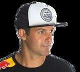 Red Bull Racing Australia Team Trucker Cap