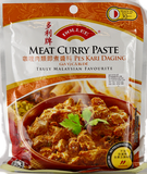 Dollee Meat Curry Paste Pack 200gm