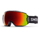 Smith Vice - Black (Red Solx)