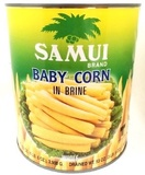 Baby Corn Whole Samui 3kg