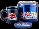 Red Bull Racing Australia Coffee Mug Tin Set