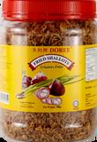 Doree Fried Shallots (Onions) Jar 500gm