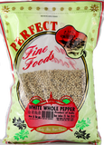 Fine Foods White Pepper Whole 1kg