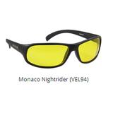 Velodrom Sunglasses - Monaco Nightrider