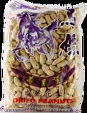 Mustang Dried Peanuts 400g