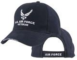 98ca5e7fffb U.S. Air Force Veteran Hat - 5342