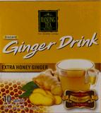 Ranong Tea Ginger Drink Original 10pc 10g