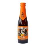 Timmermans Peche Beer