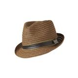 Vigilante Hemingway Hat - Cafe