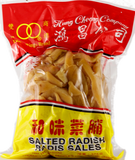 Hung Cheong Salted Raddish 375gm