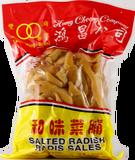 Hung Cheong Salted Raddish 375gm