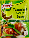 Knorr Tamarind Soup Base Mix 40gm