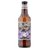 Blind Pig Bourbon & Blueberry