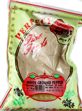 Fine Foods White Pepper Ground 1kg