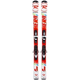 Rossignol Hero JR Kid + Kid X4