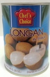 Longan Chefs Choice 565g