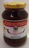 Pantai  Chili Paste Soya Bean Oil 500g