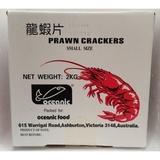 Prawn Crackers Oceanic 2kg