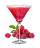 Raspberry Daiquiri