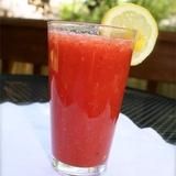 Strawberry & Watermelon Screwdriver