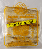 Dried Mergui Fish 150g Tan Lau Salt Fish