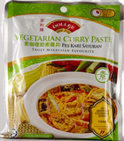 Dollee Vegetarian Curry Paste 200gm
