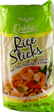 Osha Rice Stick 3mm 375gm Pad Thai Noodle