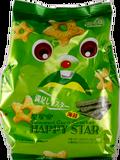 San Shu Gong Corn Cracker Seaweed 55g