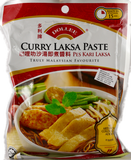 Dollee Curry Laksa Paste Pack 200gm