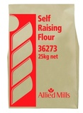 Allied Mills Self Raising Flour 12.5Kg