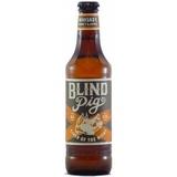 Blind Pig Rum & Pear