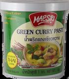 Mae Sri Green Curry Paste 1kg