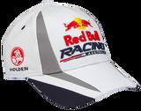 Red Bull Racing Australia AR Team Cap (White)