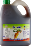 Squid Fish Sauce Drum 4500ml