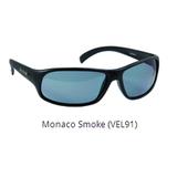Velodrom Sunglasses - Monaco Smoke