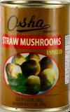 Osha Straw Mushroom Gold 425g