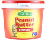 Health Farm Peanut Butter 2kg