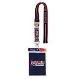 Red Bull Racing Australia Team Lanyard