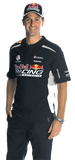 Red Bull Racing Australia Team Classic Polo Mens