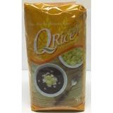 Sticky Rice Black Q 1kg