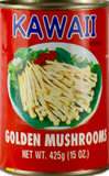 Kawaii Golden Mushroom 425gm