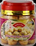 Dollee Vegetarian Yam Cookies 300gm