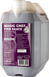 Magic Chef Purple Label Fish Sauce - F2 4500ml