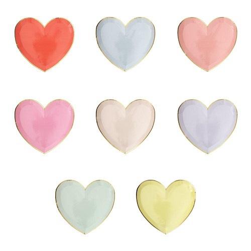 Heart Small Plates