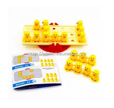BALANCE DUCK BOARD GAME