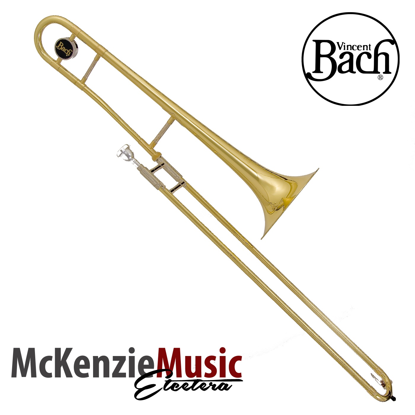 Bach Student Trombone TB301