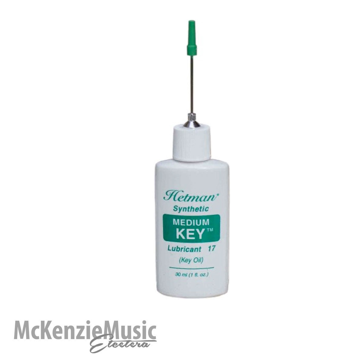 Hetman Synthetic Key and Rotor Oil Regular