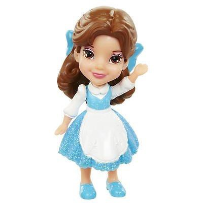 DISNEY PRINCESS MINI BELLE